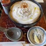 やま竹 - 淡雪…1390円 税別