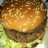 マクドナルド - 料理写真:倍ビッグマック
