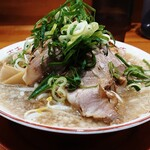 148191684 - チャーシュー麺