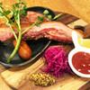 Sarushokudou - 料理写真:サルキュトリー盛り 950円(税抜)