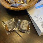 ザ スマイルチョコレート - プレゼント用と自分用