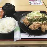 九州鳥専科 鳥もん - 料理写真: