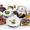 桜ばし - 料理写真:フレンチ会席(リバージュ/春)