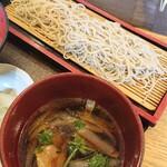 そば道 東京蕎麦style -