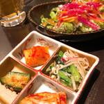 松阪牛 取扱店 焼肉白ひげ -
