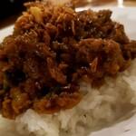 カモシバ - 料理写真: