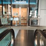 Sarabeths - 入り口