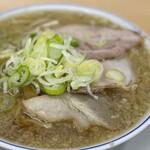 安福亭 - 料理写真:老麺