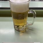 148215841 - サッポロ 生ビール(大) ('21/03/24)