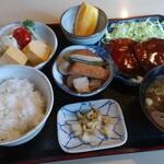 千代寿司 - 料理写真: