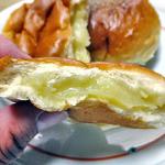 南雲ベーカリー - クリームパン