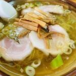 萬福食堂 - 料理写真:チャーシューメン