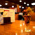 神谷バー - ドリンク写真:疲れを吹き飛ばすデンキブラン♪