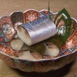 148237952 - 鯖姿寿司