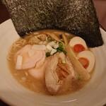 濃厚鶏麺 ゆきかげ -