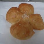 満寿屋商店 - 塩バターパン