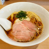 Raxamen miura - 料理写真: