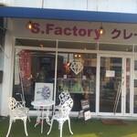 S.Factory -