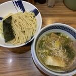 麺屋 楼蘭 - 柚子塩つけ麺
