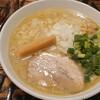 Tsukemenramenkatsuryuu - 料理写真:とりそば