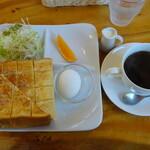 CAFE berry -
