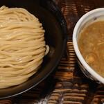 つけめん・らーめん活龍 - つけ麺