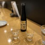 とやま方舟 - 磨き10%の「トライアル10」ヽ(´▽`)/