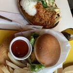 サクラカフェ&レストラン 池袋 -