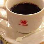 14826479 - 普通のブレンドです、喫茶店よりはお値打ち