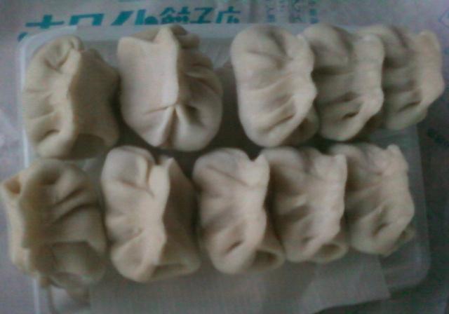 ホワイト餃子小山店