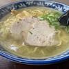 Hinodeshiyokudou - 料理写真:塩ラーメン
