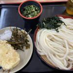 根っこ - 料理写真: