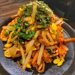 TOKYO焼肉ごぉ はなれ - 混ぜナムル