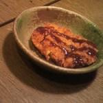 だんまや水産 - 揚げ物 (2012.09.10)
