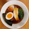麺'sキッチン RIRI - 料理写真:お子さま中華そば
