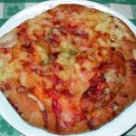 パン・洋菓子 キムラヤ - ピザパン