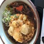 岩見沢サービスエリア(下り線) - 料理写真: