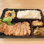 台湾食堂パイクー屋 桃園 - 料理写真: