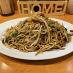 焼麺 - 料理写真: