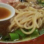 148314312 - 細麺