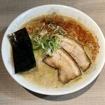 麺や 貴一 - 料理写真: