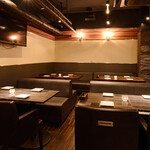 cheese dining K-style - 店内 16名