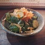 菜っぱ - サラダ