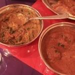 インド料理 GAUTAMA - カップルセット 2種類のカレー