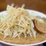 のろし - 料理写真:醬油ラーメン(肉1枚)