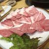 チョンゴル - 料理写真: