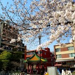 横浜大飯店 - おまけ。