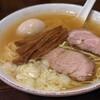 Chuukasobasatou - 料理写真:味玉中華そば