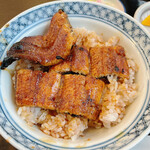 和食にわ - 料理写真:うな丼♪