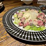 MEAT DESIGN THE ELEGANCE -